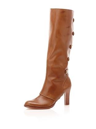 Corso Como Women's Quaint Knee-High Boot (Whiskey)