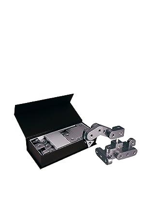 Playable Metal Force (Model A), Iron Grey