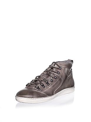 Bacco Bucci Men's Barletta Shoe (Charcoal)
