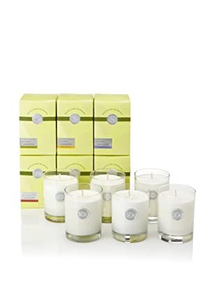 The SOi Company Set of 6 Combo 13.5-Oz. Luxe Box Candles