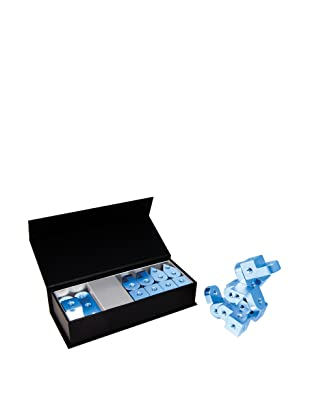 Playable Metal Dino (Model H), Blue