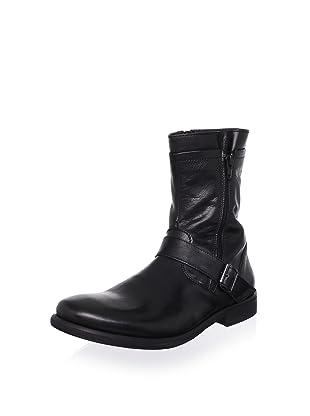 Bacco Bucci Men's Hamilton Boot (Black)