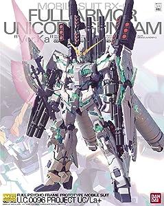 MG RX-0 全装甲独角兽高达Ver.Ka(1:100)