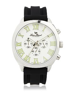 Lucien Piccard Men's 28133SL Rubber Watch