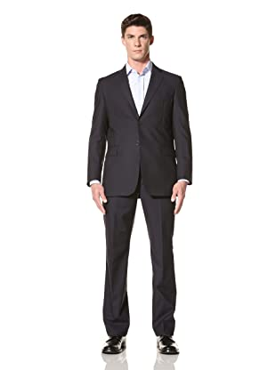 Yves Saint Laurent Men's Suit (Navy)