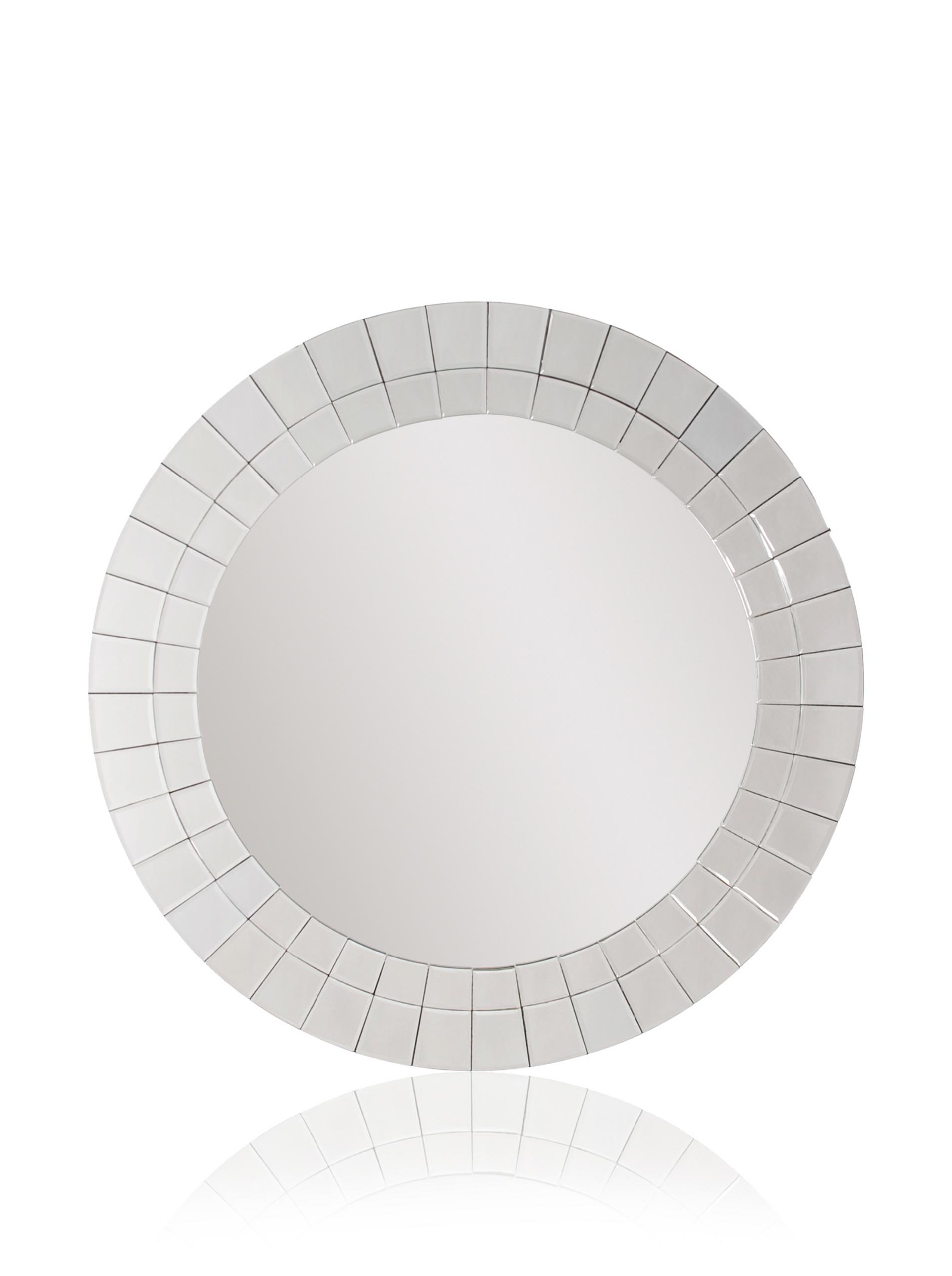 Piazza Mirror, SIlver