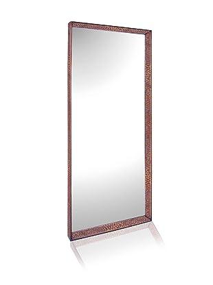 Matchstick Mirror (Bronze)