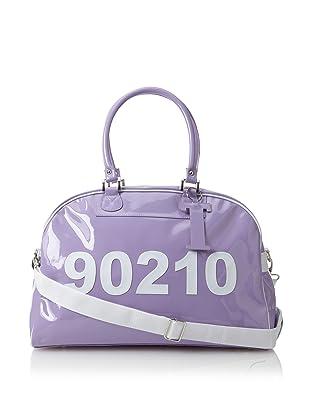 Trumpette Schleppbag Zip code 90210 (BH), Lavender, Large