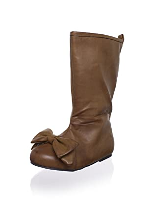 Joyfolie Kid's Maci Boot (Chestnut)