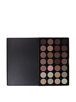 Beaute Basics 28 Color Eye Shadow Palette, Warm