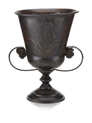 Abigails 2-Handled Urn with Liner, Small