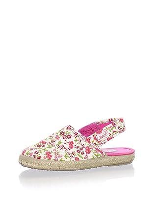 Cienta Kids Sandal (Fuchsia)