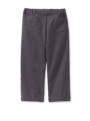 Je suis en CP! Boy's Pocket Pants (Coaldust)