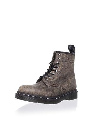 Dr. Martens Men's 1460 Classic Boot (Grey Savannah Leather)