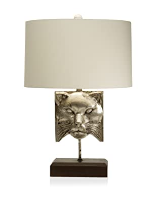 Aqua Vista Lighting Curiousity Table Lamp