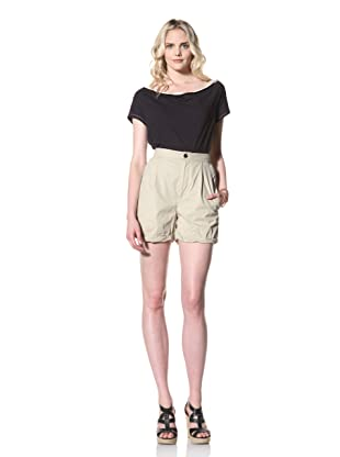 Billy Reid Women's Luna Short (Khaki)