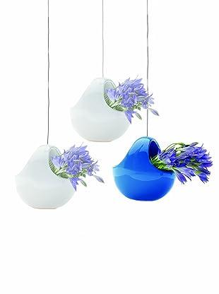 Chive Set of 3 Hanging Aerium Nest Vases