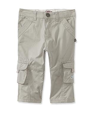 KANZ Boy's Cropped Pants (Grey)