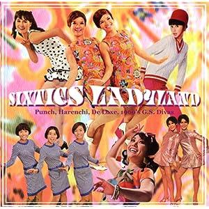 Sixties Ladyland