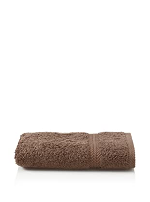 Peacock Alley Sutton Towel (Chocolate)