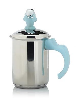 Mepra Cappuccino Creamer (Azzurro)