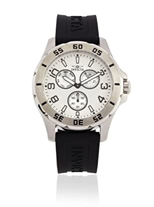 Invicta Men's 1806 Specialty Collection Multi-Function Rubber Watch