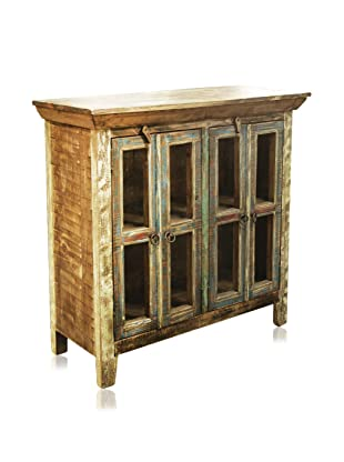 Reclaimed Wood Furniture Bombay 36