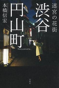 花街からラブホテル街へ……政治家も通った渋谷の異界・円山町の真の姿とは?