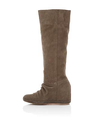 80%20 Women's Winnie Slouchy Knee-High Boot (Earth)