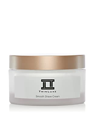 TwinLuxe Smooth Shave Cream, 150 g / 5.2 oz