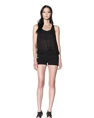 Diesel Women's Wengy Short Short (Black)