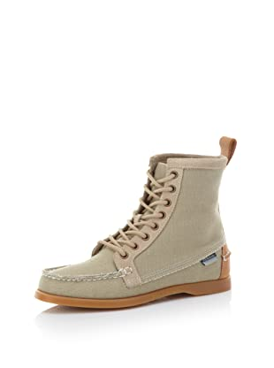 Sebago Women's Lighthouse Ankle Boot (Taupe)
