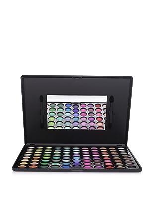 Beaute Basics 88 Color Eye Shadow Palette, Shimmer