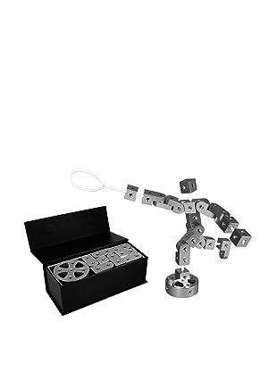 Playable Metal Infinity (Model S), Iron Grey