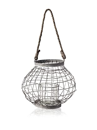 A&B Home Hanging Candle Holder