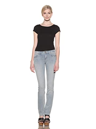 Henry & Belle Women's Ideal Straight Leg Jean (Authentic)