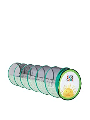Pacific Play Tents The Very Busy Caterpillar 6' Tunnel, Green/Multi