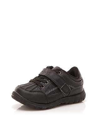 Carter's Kid's Shotgun Sneaker (Toddler/Little Kid) (Black)