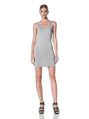 FACTORY by Erik Hart Women's Redefined Racer Back Dress (Ash)