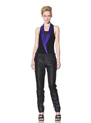Haider Ackermann Women's Pullover Scarf (Black)