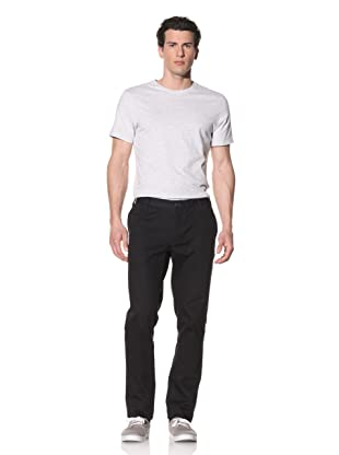 ambsn Men's Burb Pants (Black)