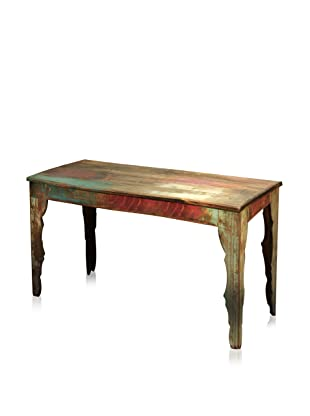 Reclaimed Wood Furniture Bombay Sofa Table