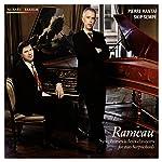Rameau : Symphonies a deux clavecins