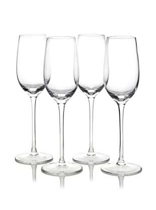 Ravenscroft Crystal Set of 4 Classic Collection Sake/Sherry Glasses