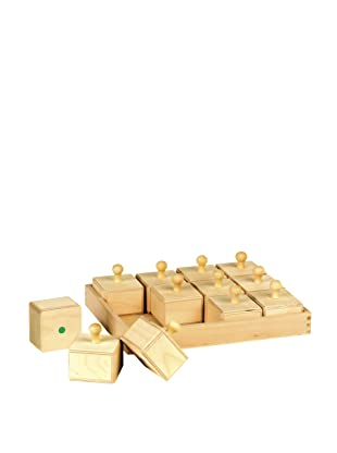 Guidecraft  Sound Box