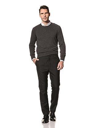 Vivienne Westwood Men's Basic Wool Pant (Black)