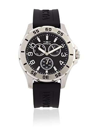 Invicta Men's 1808 Specialty Collection Multi-Function Rubber Watch