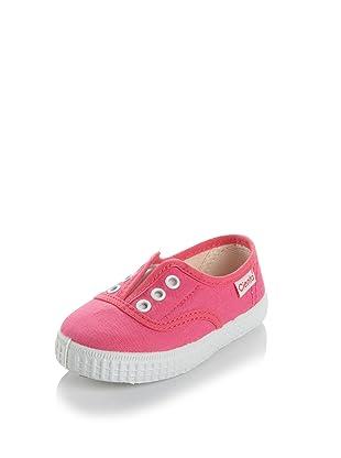 Cienta Infant/Toddler 55.000 Sneaker (Fucsia)