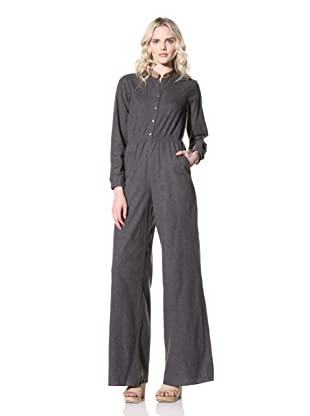 Billy Reid Women's Rompsuit (Charcoal)