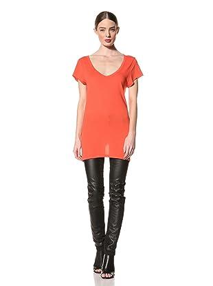 +Beryll Women's Stella Shirt (Red)